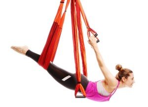 Best aerial yoga swing 2019