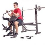 Top workout benches