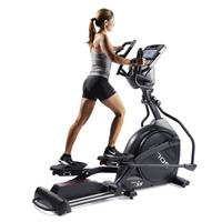 Sole E55 Elliptical Trainers Review