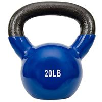 best kettlebell weight to start with