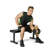 best weight bench with weight