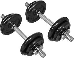 Best dumbbells 2018