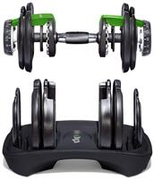 1UP Adjustable Dumbbells