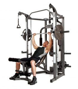 Marcy Combo Smith Machine Review