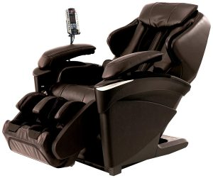Panasonic EP Real ProLuxury Ultra Prestige Heated Massage Chair MA73T