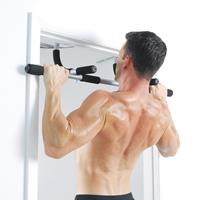 Pull-ups exercise