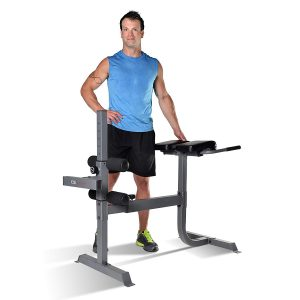 Best Hyperextension Bench
