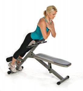 Best Hyperextension Bench Roman Chair