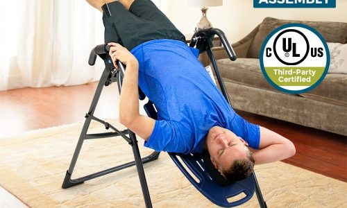 Best inversion table 2019