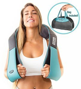 Best neck and shoulder massager 2019