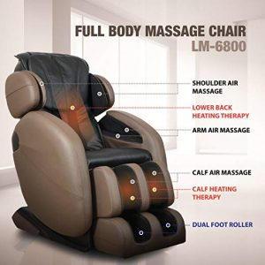 Best massager chair 2019