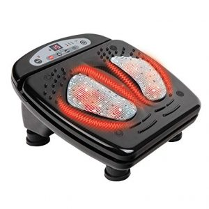 Foot Vibe Plus Multi-Purpose Vibration Massager