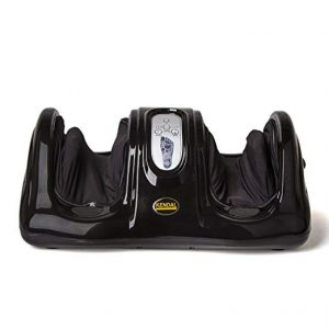 Kendal All in One Kneading Shiatsu Rolling Foot Massager
