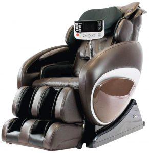 Top massage chairs