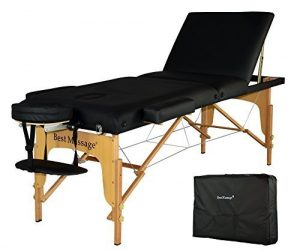 best portable massage table 2020
