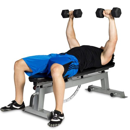Best adjustable weight bench 2019