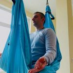 Best aerial yoga trapeze
