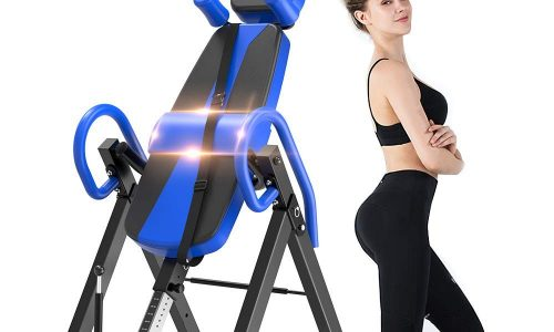 inversion table for increasing heiight