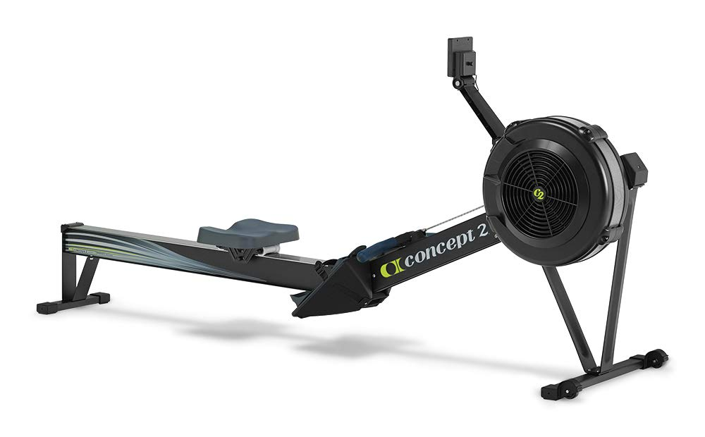 Concept2 Model D Indoor Rowing Machine with PM5 Reviews