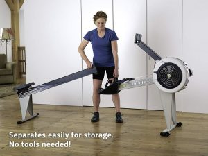 Concept2 Model E Indoor Rowing Machine PM5 Reviews 2019