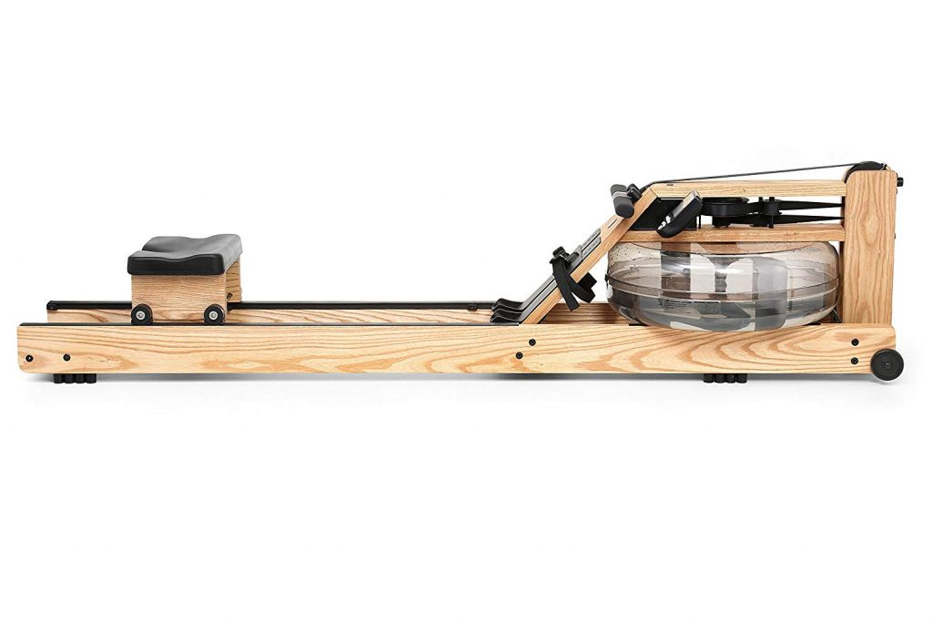 WaterRower Natural Rowing Machine with S4 Monitor Reviews