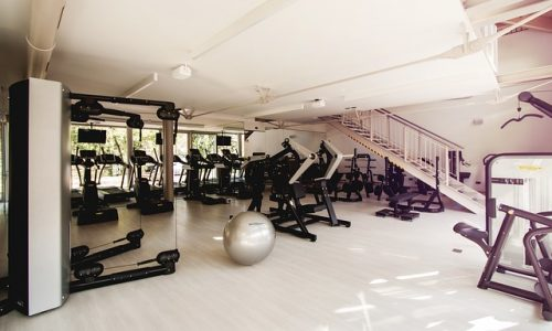 What to Look for When Buying a Home Gym