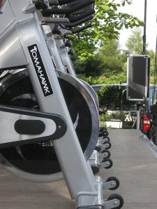 Everything You Need To Know About Spin Bikes