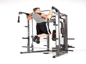 Marcy Smith Cage Machine Pull Up Bar