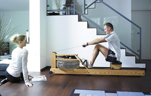 Best Rowing Machines 2021