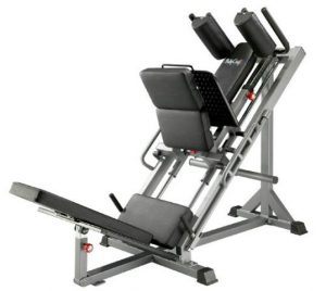 Best Leg Press Machine 2019