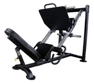 Best leg press machine for home gym