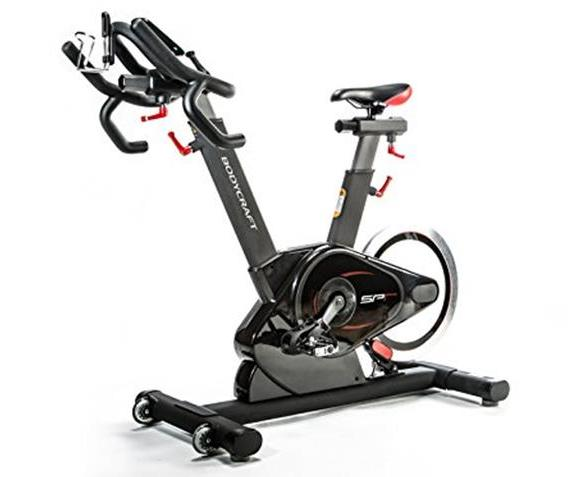 top spin bikes 2021