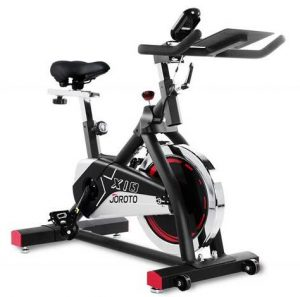 Spin bike for home use