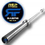 REP FITNESS Sabre Olympic Bar