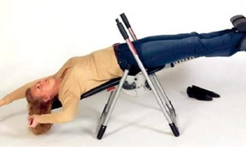 What Is Inversion Therapy Good For