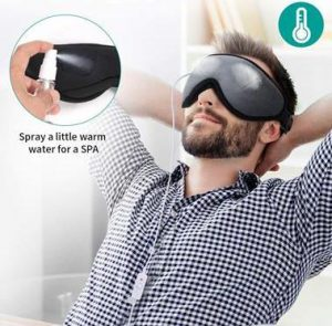 Best eye massager 2021
