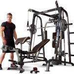 Top weight bench for home
