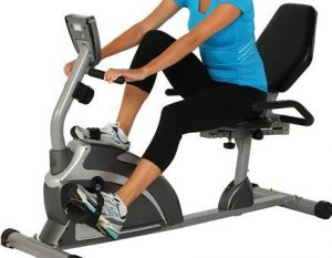 Exerpeutic 900XL recumbent bike review