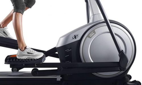 Best elliptical trainer 2020