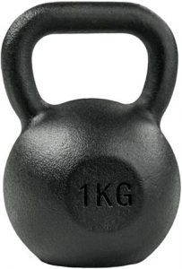 REP FITNESS Kettlebells for Strength and Conditioning