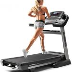 best treadmill for home running