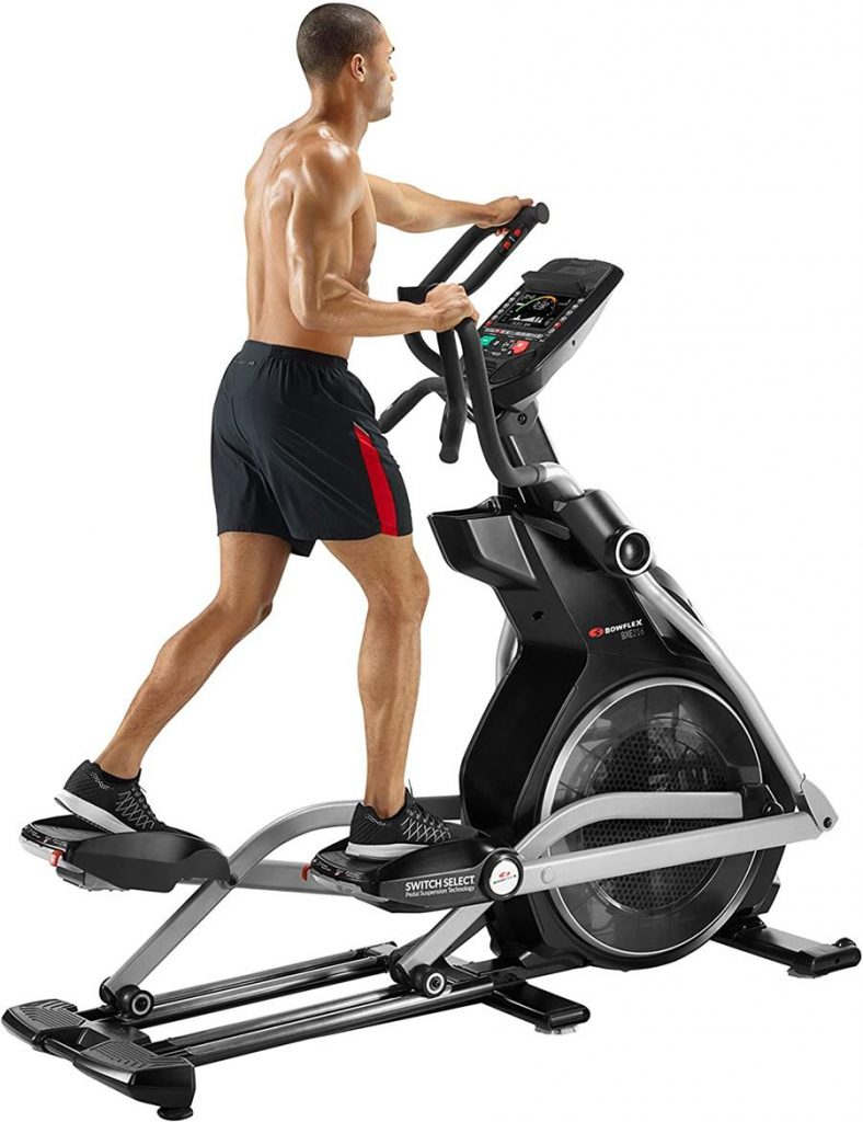 Best bowflex elliptical reviews