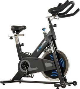 EFITMENT magnetic Indoor Cycle Bike