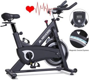 MaxKare Magnetic Exercise Bikes
