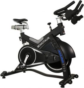 Sunny Health & Fitness ASUNA 7150 magnetic spin bike