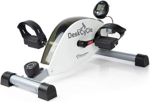 Best Exercise Bike With Screen 2021