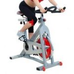 Indoor cycling bike for weight loss