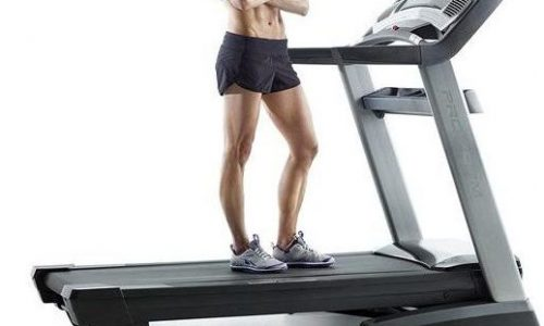 How Do I Stop My Treadmill From Jerking