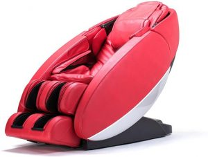 How Massage Chairs Works