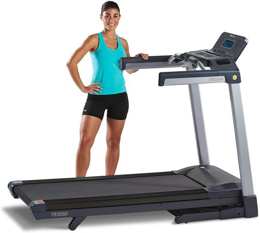 How To Adjust The Treadmill Belt Easily